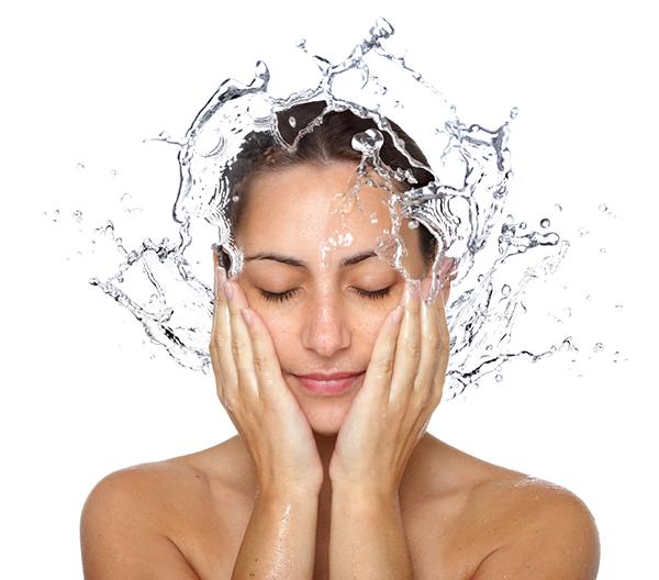Hidrata tu piel