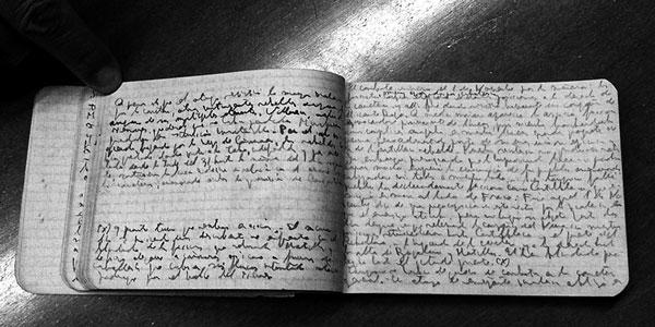 Las memorias de Gaya Nuño sobre la Guerra Civil, publicadas en un libro