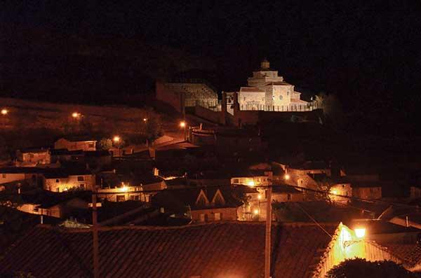 Atalaya de Castilla
