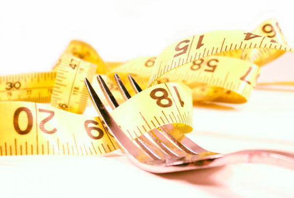 Los milagros en las dietas no existen