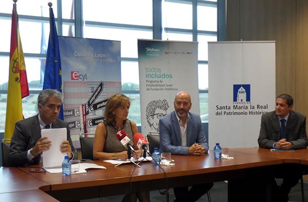 Una lanzadera de empleo comenzará a funcionar en Soria a finales de junio
