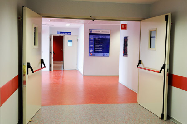 2,5 millones para una planta de hospitalización de tratamiento oncológico