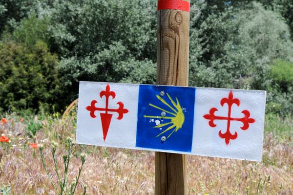 El PSOE quiere que todos los caminos a Santiago en la Comunidad sean BIC