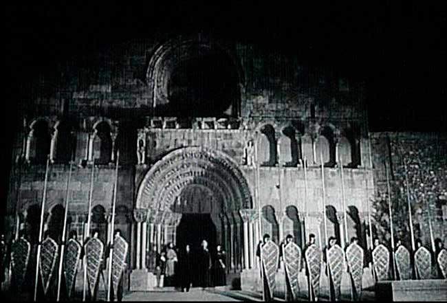 Orson Welles adapta a Shakespeare