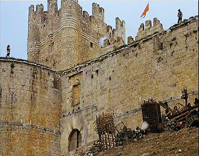 En tiempos del reino de Castilla