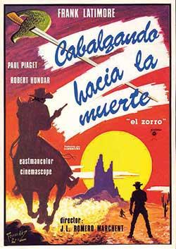 Un western en Urbión