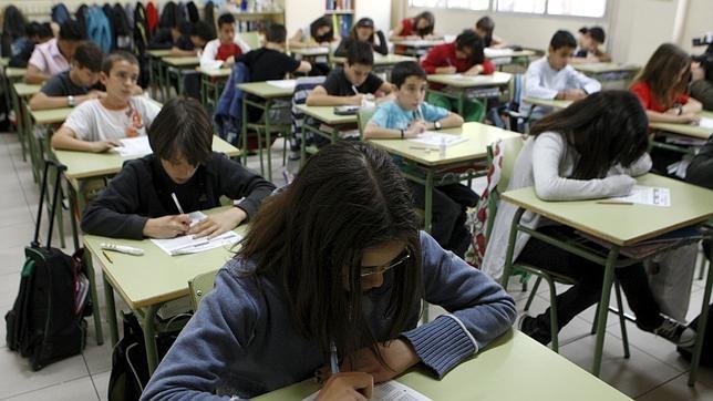 CSI-F alerta de la alta tasa de precariedad e inestabilidad laboral del profesorado en Soria
