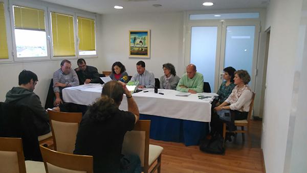 Los padres se movilizan por la supresión de Electrotecnia en el I.E.S. Virgen del Espino