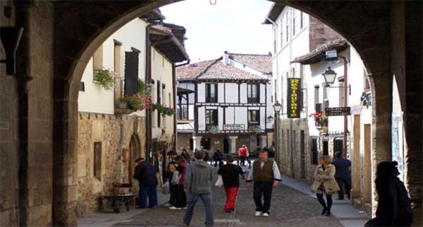 Castilla y León dobla el crecimiento de España en pernoctaciones durante 2015