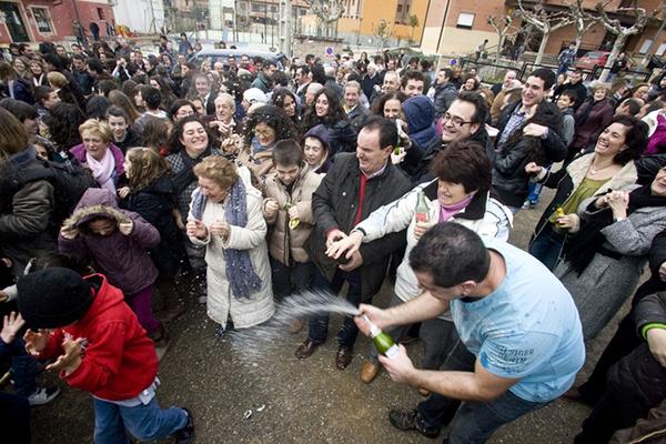 """Soria también encabeza el ranking nacional en consignación por habitante para """"El Niño"""""""