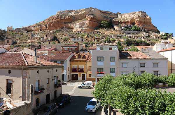 La Junta aprueba la modificación urbanística de las bodegas de San Esteban de Gormaz