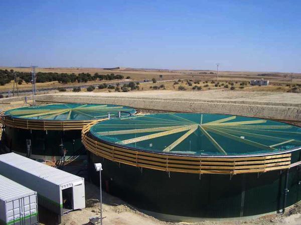 El proyecto LIFE Smart Fertirrigation explica sus ventajas en Almazán