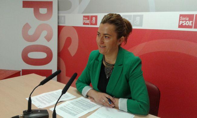 El PSOE insta a la Junta a destinar la relajación de déficit a recuperar servicios públicos
