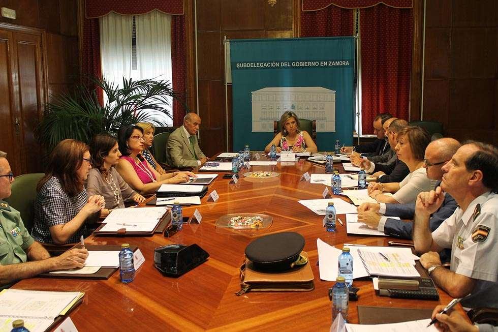 Sesenta y ocho fallecidos en las carreteras de Castilla y León en 2016