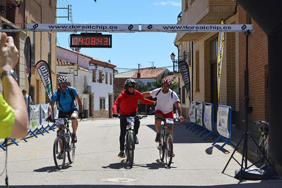 Las Olimpiadas de Noviercas se promocionan en Soria