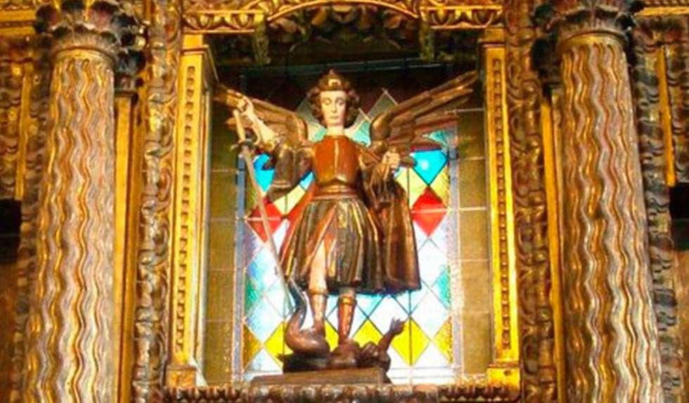 Duruelo de la Sierra modifica los días de las fiestas de su patrón San Miguel