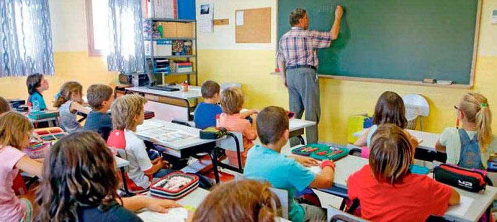 El Consejo Escolar de Castilla y León pide reducir un 5 por ciento la interinidad