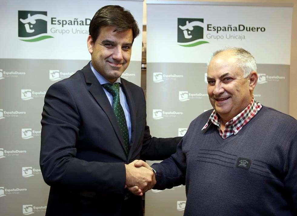 EspañaDuero facilita el crédito a los protésicos dentales de Castilla y León
