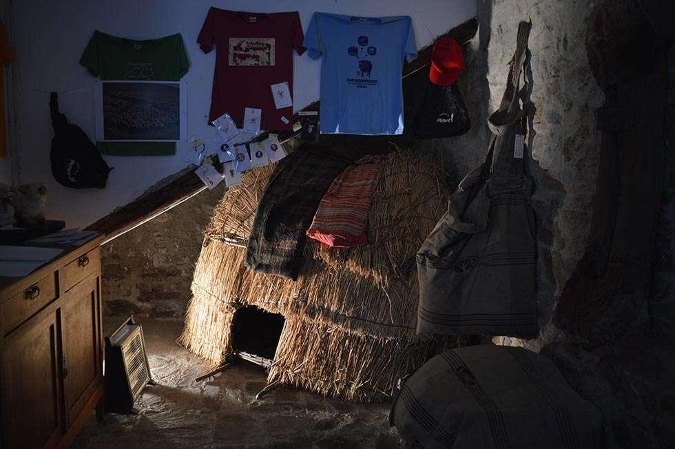 """""""Pastores de Oncala"""", un museo para recordar la vida de los trashumantes"""