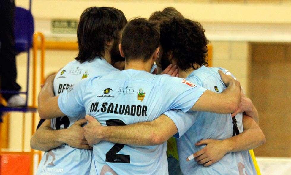 El Río Duero Soria termina sexto en la Superliga