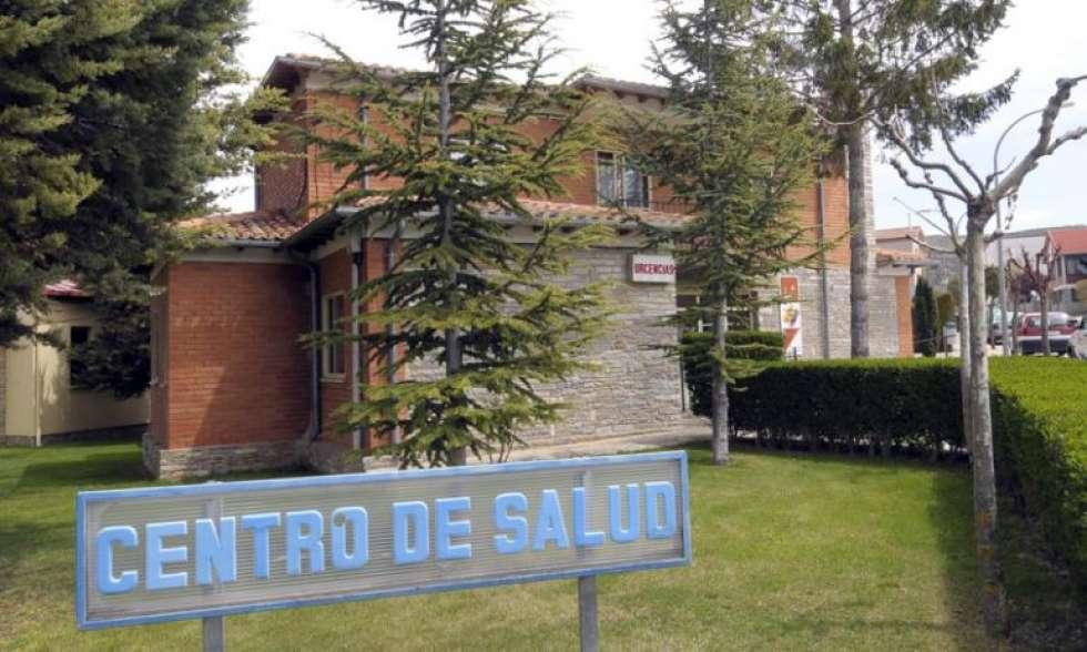 Formalizado el contrato para ampliar el centro de salud de San Pedro Manrique