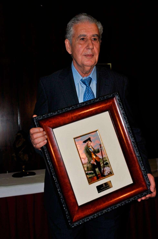 Juan Antonio Sarasketa, XI Premio Miguel Delibes