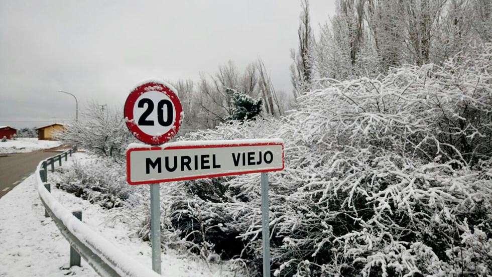 """Muriel Viejo busca la certificación como """"Municipio Starlight"""""""