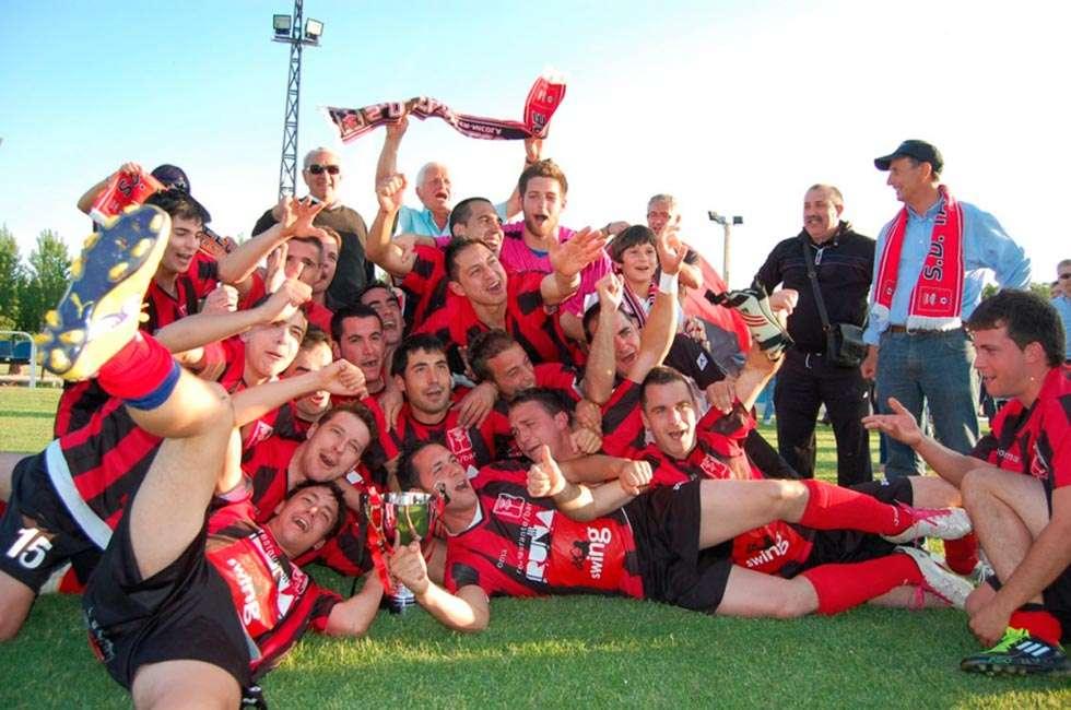 Sistema de competición de la Copa Diputación de fútbol
