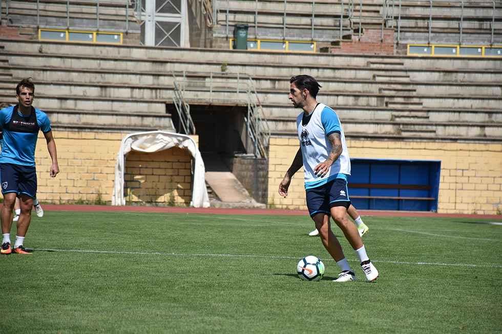 El Numancia, a ratificar en Vallecas las buenas sensaciones de la primera jornada