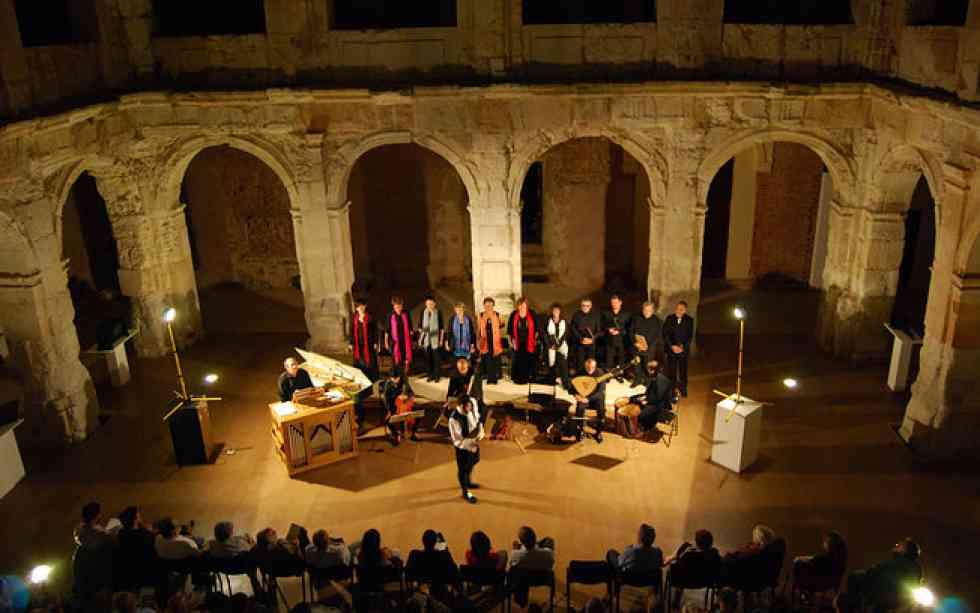 Maestros de capilla de la Catedral de Sigüenza en el OMS