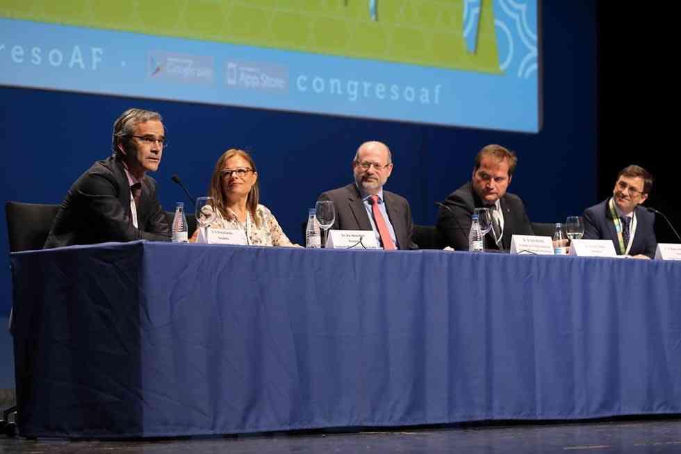 La farmacia española, ante el reto de potenciar su papel asistencial