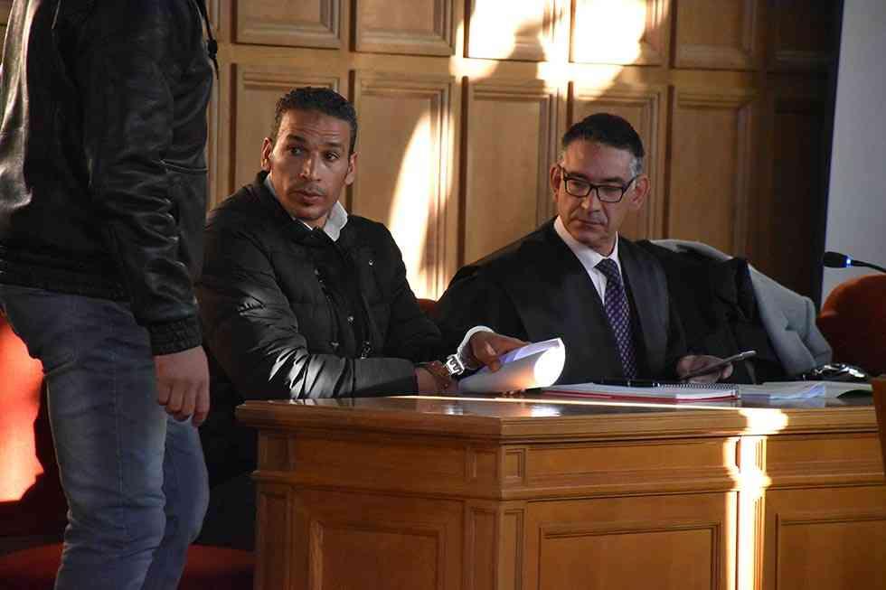 La Fiscalía apunta a la culpabilidad del marido en el asesinato de Rachida Nour