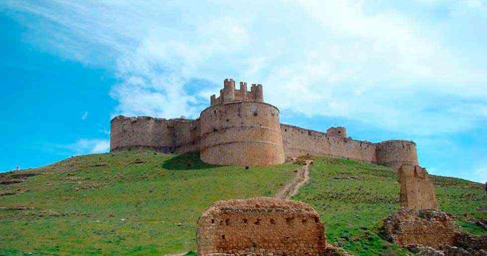 El 1,5 por ciento Cultural destina un millón de euros para Berlanga y Medinaceli