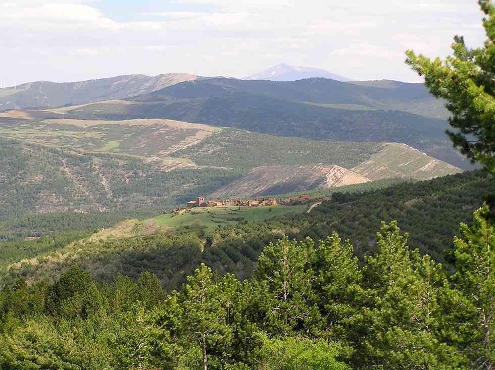 Los vecinos de Tierras Altas no ven avances en el abastecimiento de agua