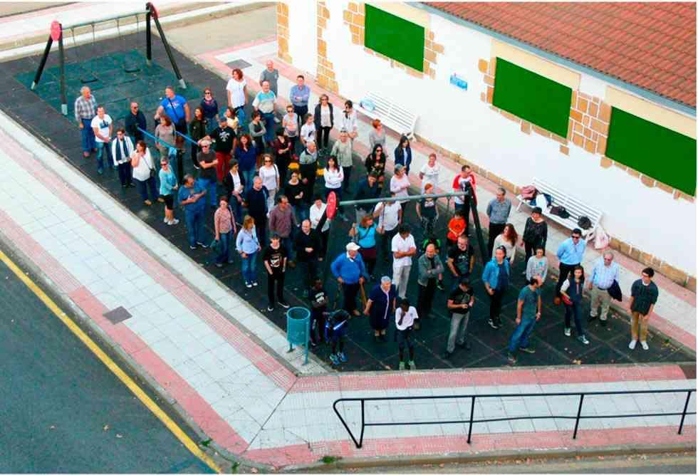 En Soria cabe todo el mundo: una exposición para reflexionar