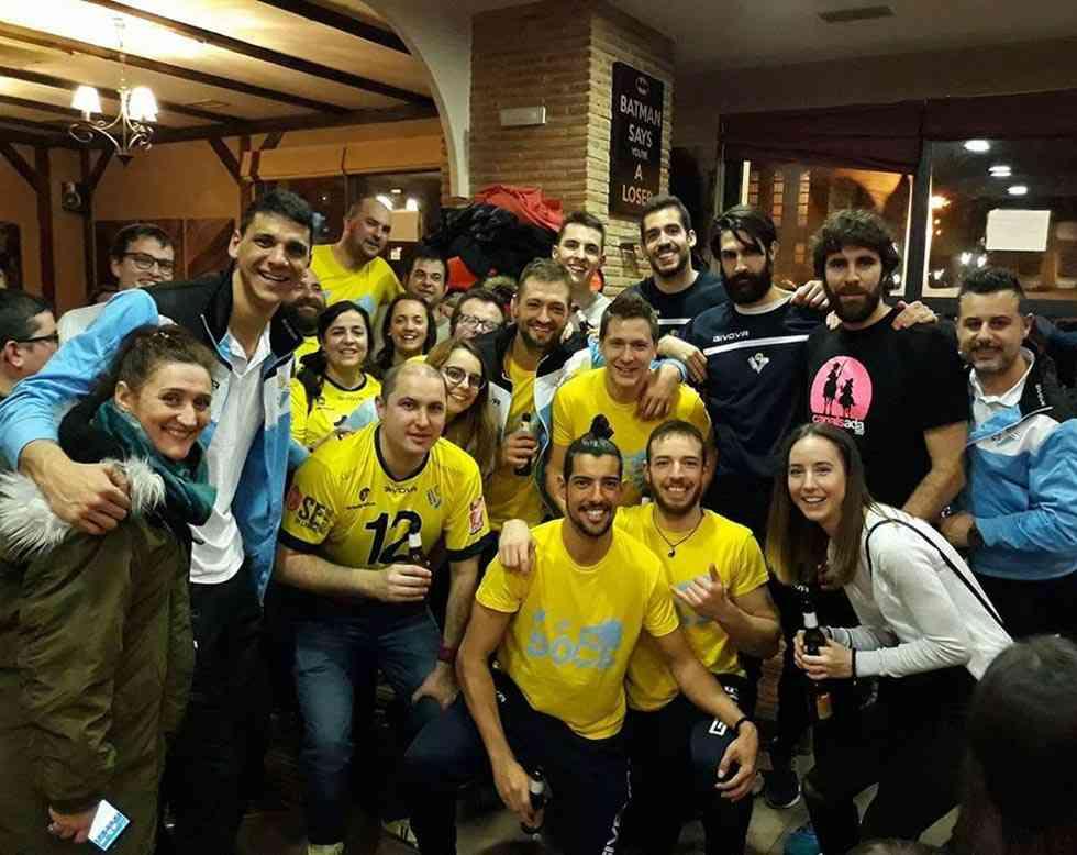 Río Duero Soria jugará los play-off por el título