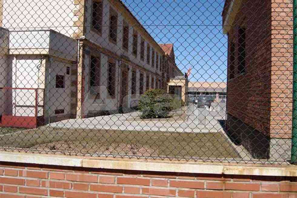 Ingresan en prisión por detección ilegal y coacciones a un joven en Soria