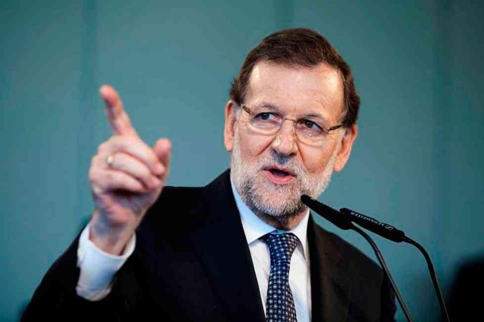 Rajoy compromete fondos para luchar contra la despoblación de la España vacía
