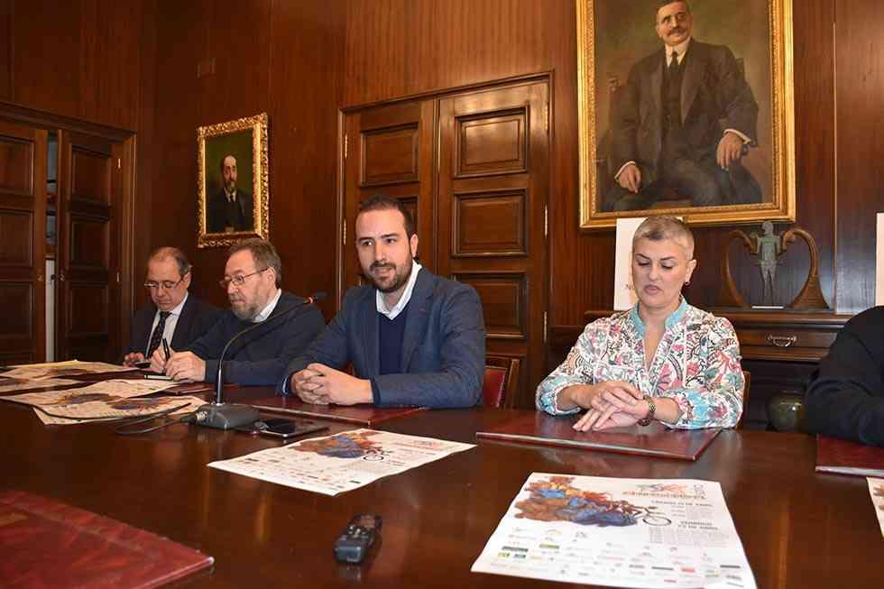 Nuevo desafío para el Duatlón de Soria