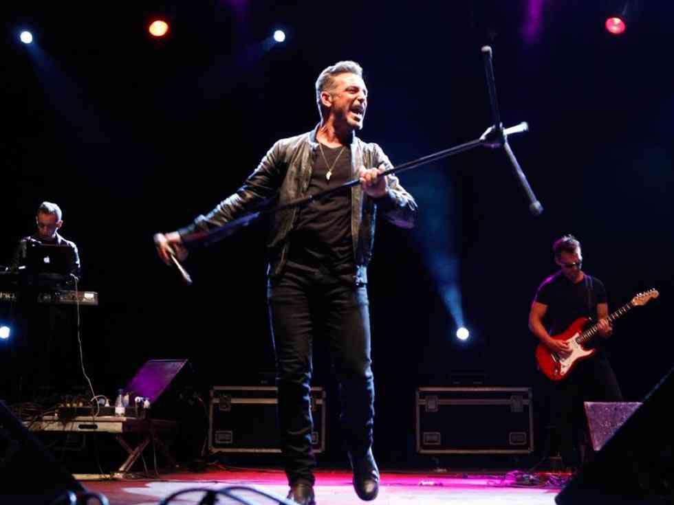 Concierto de OBK este verano en Fuentelsaz de Soria