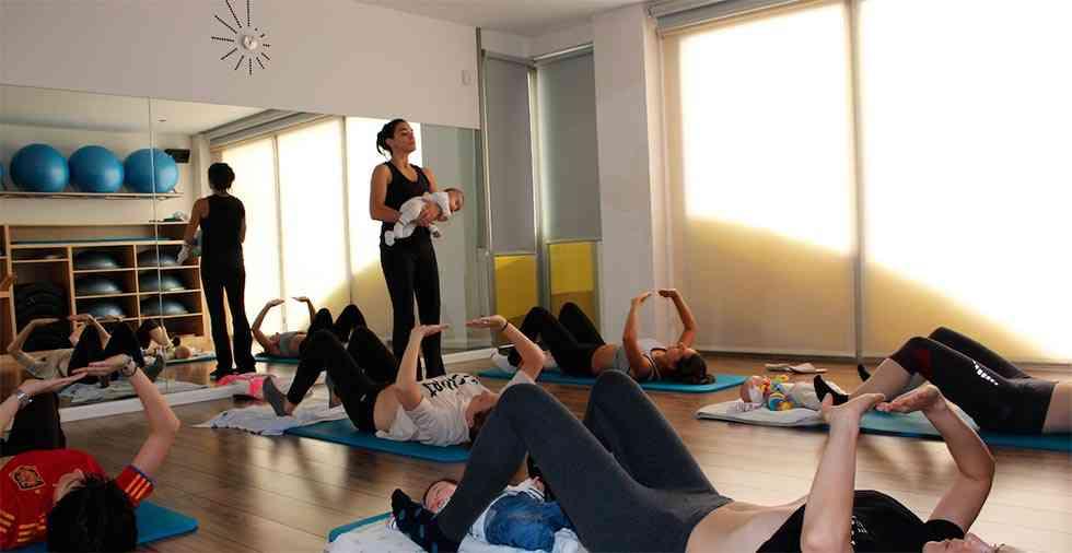 Actividades gratuitas para el Día Internacional de Pilates
