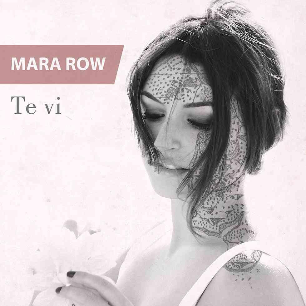 La despoblación soriana ya tiene música, gracias a Mara Row
