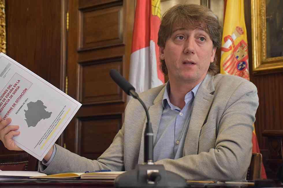"""Martínez rechaza que se vincule a Ayuntamiento con trama """"Enredadera"""""""