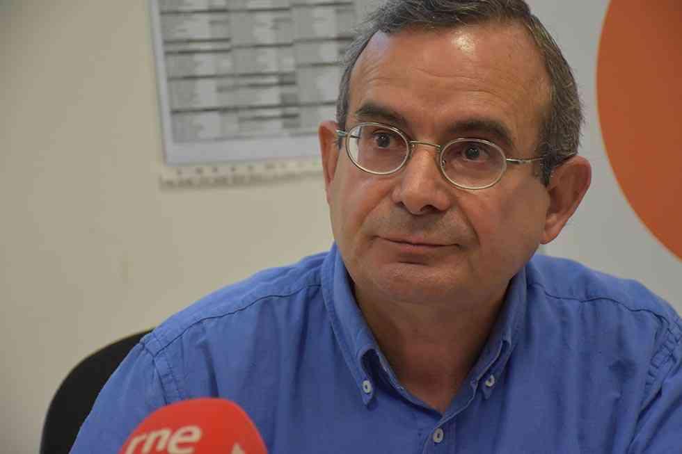 """De Lózar propone un protocolo para """"mejorar"""" el sistema de contratación"""