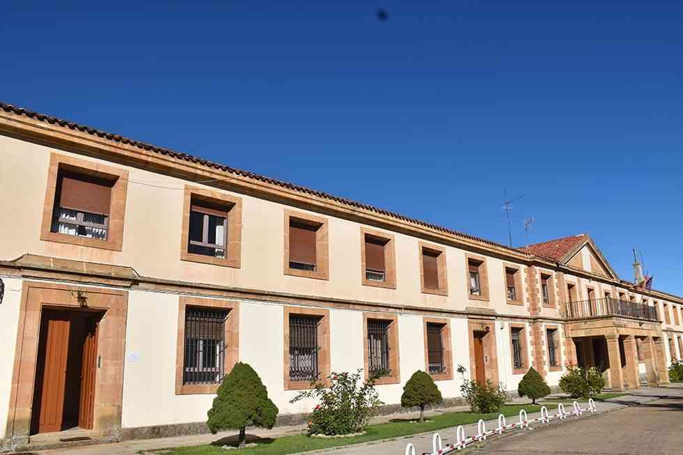 Nueva agresión a funcionarios de prisiones en Soria