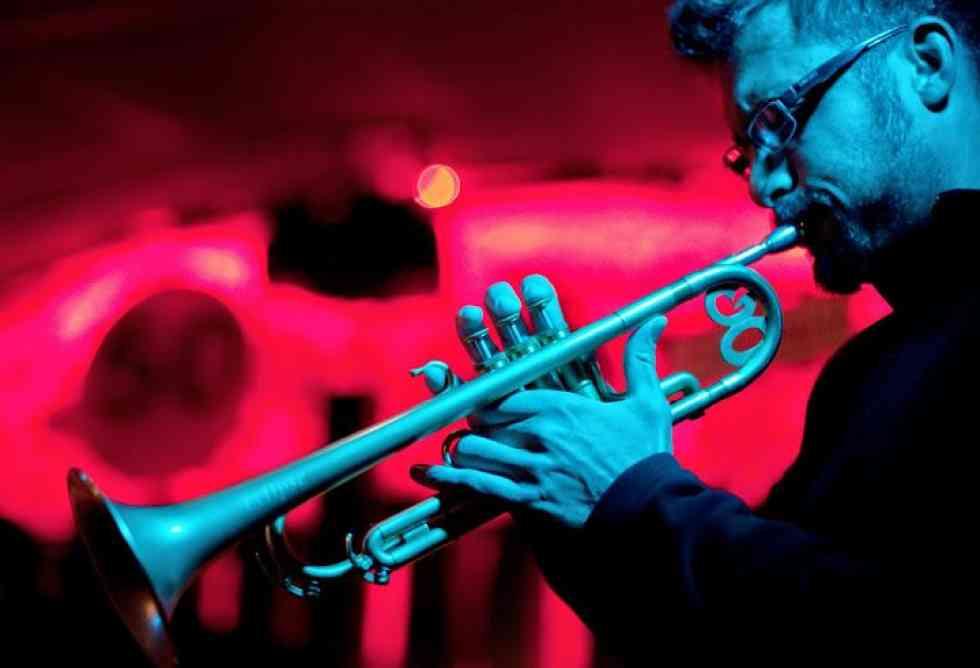 El trompetista Guillermo Calliero presenta su nuevo trabajo
