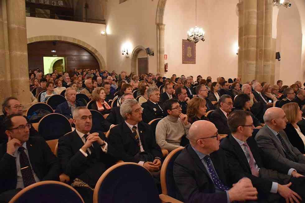 """De Cabo: """"La dieta mediterránea es una candidatura viva"""""""