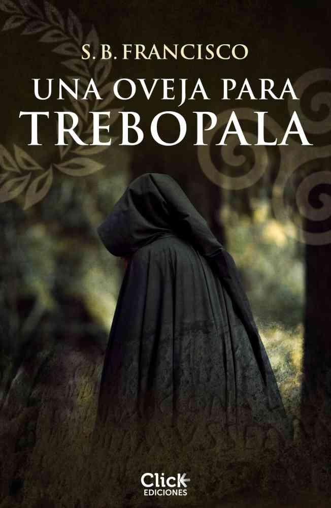 """""""Una oveja para Trebopala"""", otra novela con ambiente numantino"""
