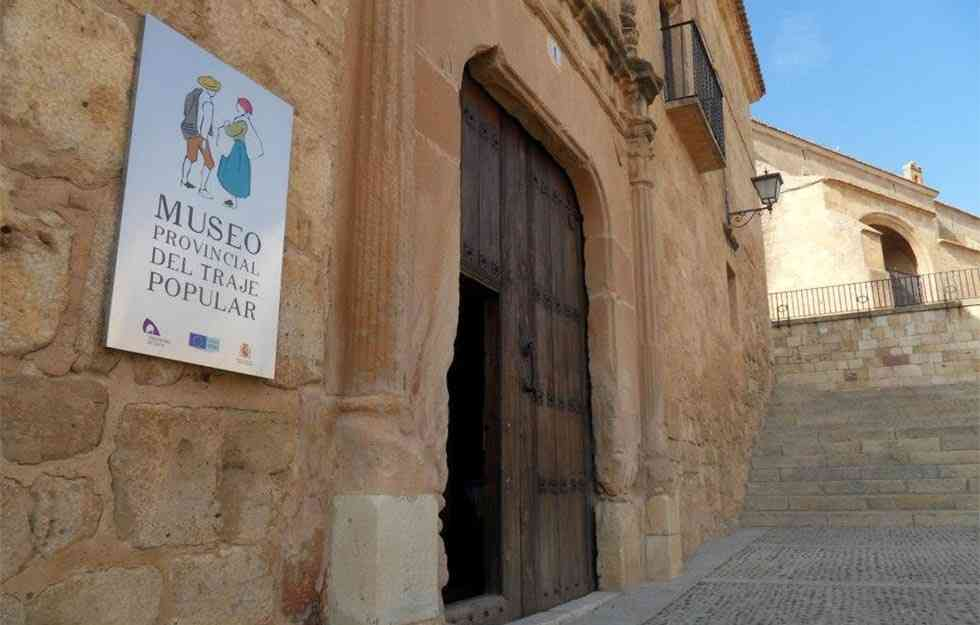 II seminario La Palabra Cantada, en Morón de Almazán