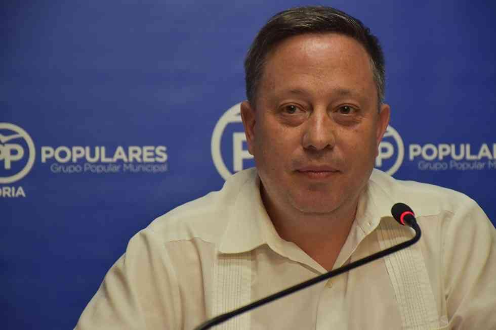 El PP pide explicaciones de paralización de proceso para plaza de jefe de la Policía Local